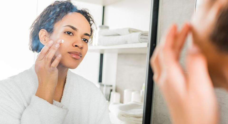 The Ordinary has launched a huge sale with 23% off all skincare and haircare products until the end of November.  (Getty Images)