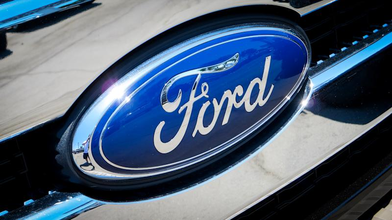 Ford makes room for new self-driving vehicle, moving EV production to Mexico