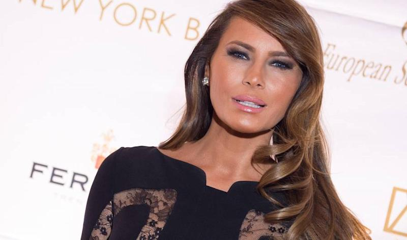 Melania Trump: 5 Things to Know About Donald Trump's Designer Wife