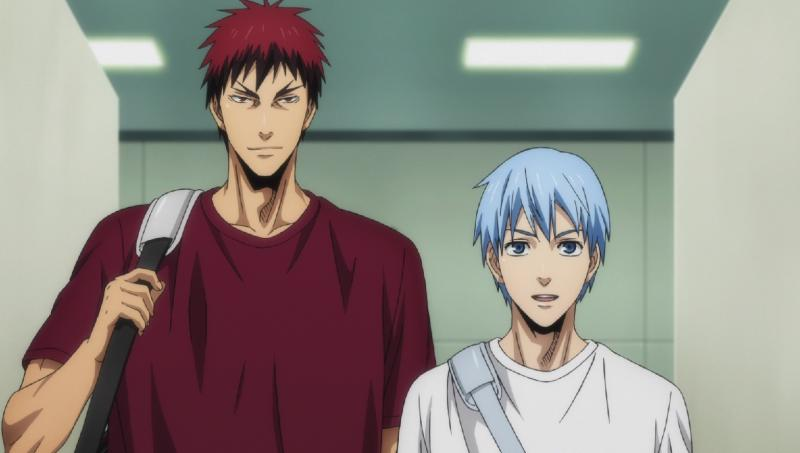 Review kurokos basketball the movie last game is an epic kurokos basketball the movie last game golden village pictures voltagebd Images