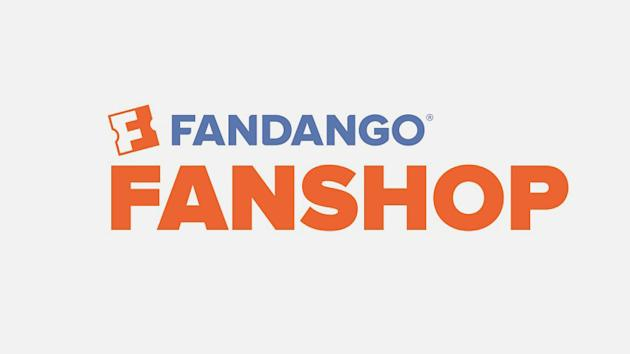 Comcast's Fandango Media to launch online merchandise store