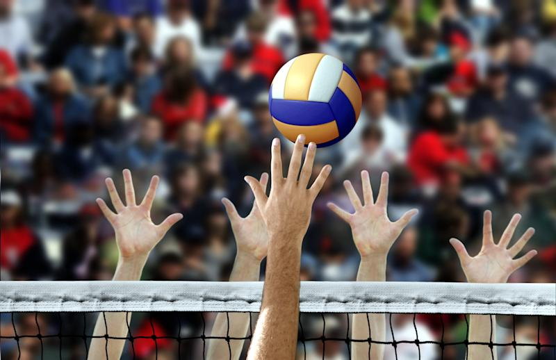 The AAU volleyball tournament in Florida that was expected to draw up to 15,000, even with COVID-19 restrictions, was postponed. (Getty Images)