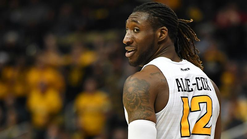 VCU basketball player Mo Alie-Cox reportedly signs with Colts
