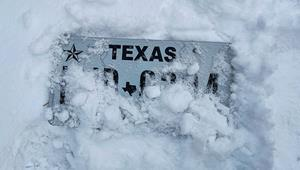 Following the recent destructive winter storms that impacted the entire state of Texas, Farm Credit organizations from across the state and nation partnered together to support relief efforts for rural communities and residents across the Lone Star State.