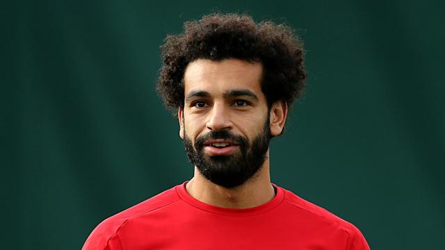 Alex Oxlade-Chamberlain starts ahead of the not fully fit Mohamed Salah for Liverpool's Premier League clash with Crystal Palace.