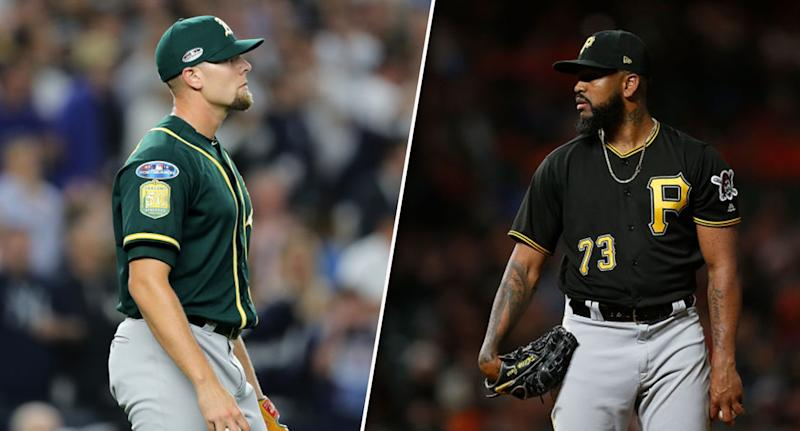 Fantasy Baseball Closer Depth Chart Your Hub To Find Saves