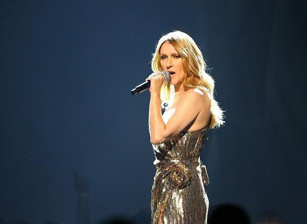 Celine recently paid tribute to her late husband at the Billboard Music Awards earlier this week. Photo: Getty Images