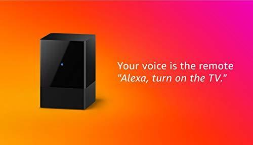 Fire TV Blaster - Add Alexa voice controls for power and volume on your TV and soundbar