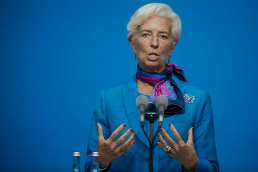IMF chief Lagarde on trial in France over tycoon case