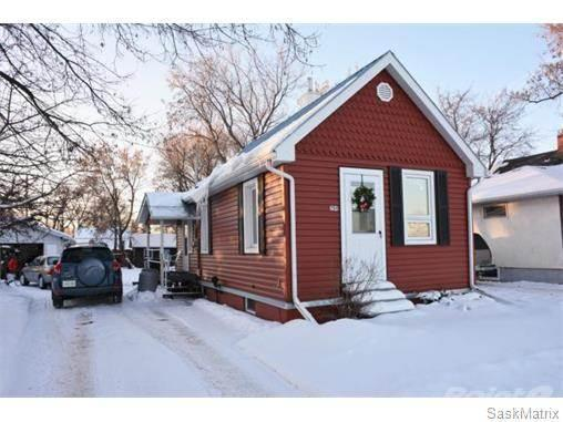<p>No. 17: <span>264 Victoria Ave.</span><br> Yorkton, Sask.<br> $69,000<br> 448 square feet<br> (Point2Homes) </p>