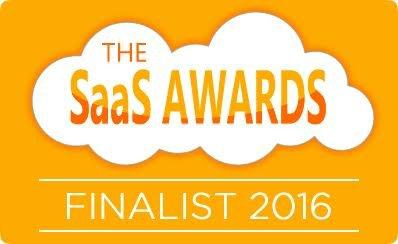"""LiveHive Named As Finalist for """"Best SaaS Product for Sales/Marketing""""Click here for high-resolution version"""