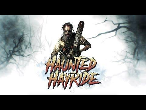 """<p><strong>Location: </strong>Mountville, PA<strong><br></strong><strong>General admission price:</strong> $16 per attraction, $35 for all 4</p><p>Lancaster County's Field of Screams offers four themed attractions: The Frightmare Asylum, Den of Darkness, Nocturnal Wasteland, and the Haunted Hayride—which <em>sounds </em>less scary, but looks absolutely TERRIFYING in this video trailer<em>. </em>In 2020, their safety precautions include reduced capacity, timed admissions, and of course a mask requirement (and not the rubber werewolf kind).</p><p><a class=""""link rapid-noclick-resp"""" href=""""https://fieldofscreams.com/tickets"""" rel=""""nofollow noopener"""" target=""""_blank"""" data-ylk=""""slk:Buy Tickets"""">Buy Tickets</a></p><p><a href=""""https://youtu.be/Gh-fsJpixAM"""" rel=""""nofollow noopener"""" target=""""_blank"""" data-ylk=""""slk:See the original post on Youtube"""" class=""""link rapid-noclick-resp"""">See the original post on Youtube</a></p>"""