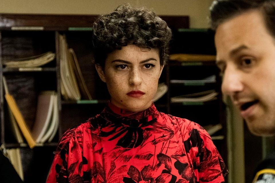 still from search party