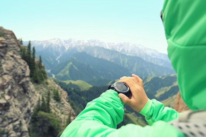 Garmin Sees a Near-Full Rebound From COVID-19 Challenges