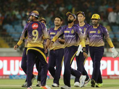 IPL 2017: When and where to watch KKR vs GL, coverage on TV and live streaming on Hotstar