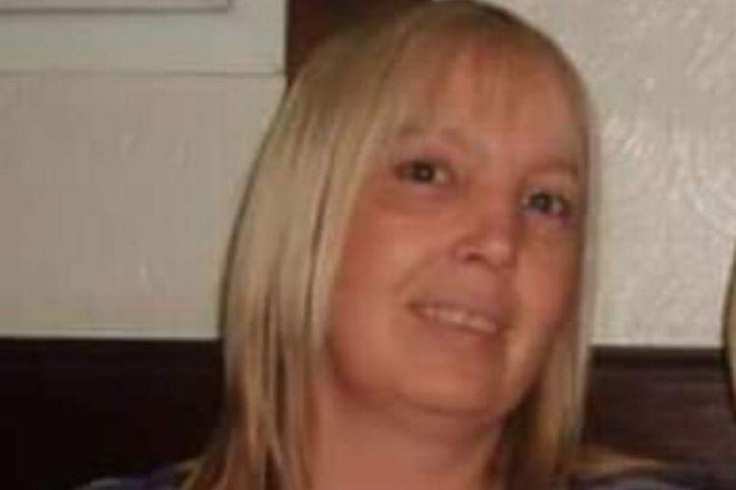Jackie Michelle Cottrill was found dead at her home on 24 January. (Reach)