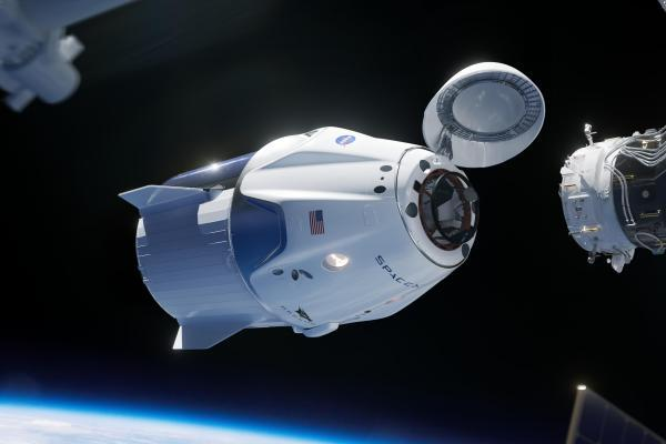 SpaceX's Crew Dragon in-flight abort test gets launch date