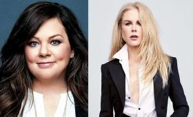 Melissa McCarthy to team up with Nicole Kidman for TV return in Hulu's 'Nine Perfect Strangers'