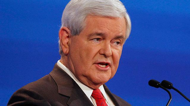 Newt Gingrich Paid 31 Percent Tax Rate in 2010