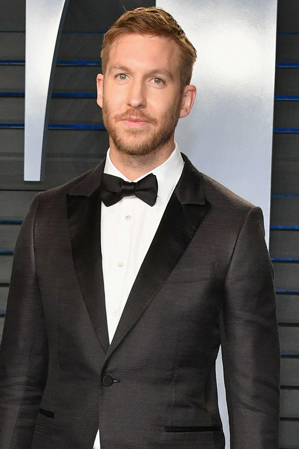 """<p><strong>Born</strong>: Adam Richard Wiles</p><p>Fans were a little confused when Taylor Swift gave her former boyfriend a shout-out at the iHeart Radio Music Awards, calling him """"Adam."""" In a later interview with <em><a href=""""https://www.shortlist.com/"""" rel=""""nofollow noopener"""" target=""""_blank"""" data-ylk=""""slk:Shortlist"""" class=""""link rapid-noclick-resp"""">Shortlist</a></em>, Harris explained that he adopted his stage name in an attempt to be more """"racially ambiguous.""""</p><p>""""My first single was more of a soul track, and I thought Calvin Harris sounded a bit more racially ambiguous. I thought people might not know if I was black or not. After that, I was stuck with it.""""</p>"""