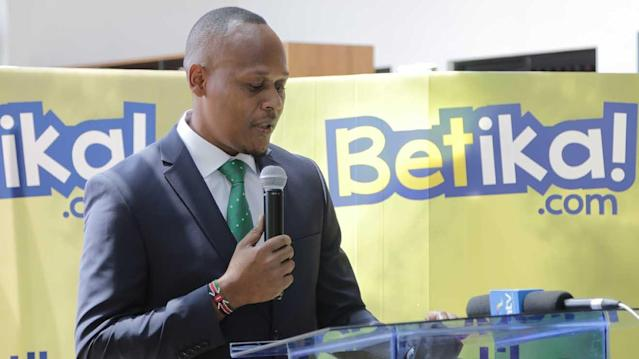 Betika unveils multi-million investment in the community to support grassroots sports, cultural and social activities