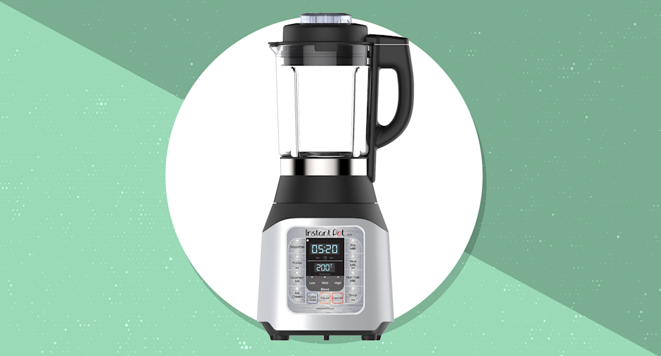 Save some dough on this magical blender! (Photo: Walmart)