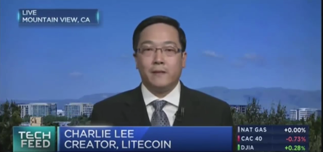 Unlike Bitcoin Created In 2009 By Someone Or Someones Using The Pseudonym Satoshi Nakamoto Creator Of Litecoin Is Very Public And Popular On Social