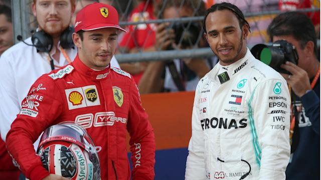 Lewis Hamilton faces a huge decision over his next contract with Ferrari eager to secure his services, should he make the switch?