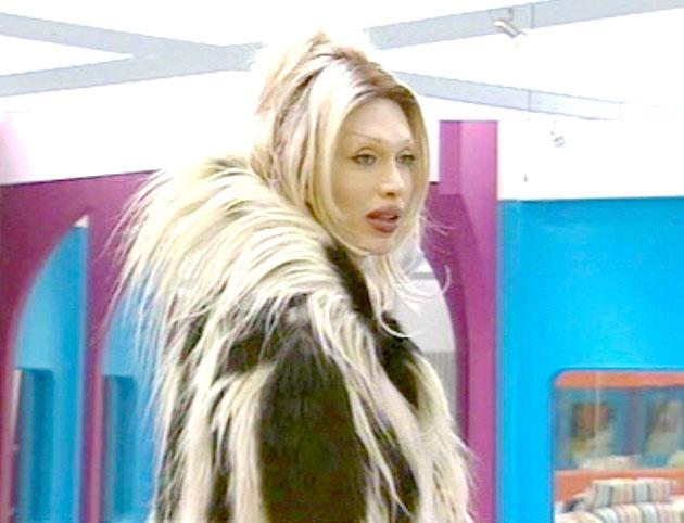 Pete Burns stood out by mouthing off at other house mates in Series 4. He provided great telly when he ranted about his gorilla fur coat being confiscated by Big Brother