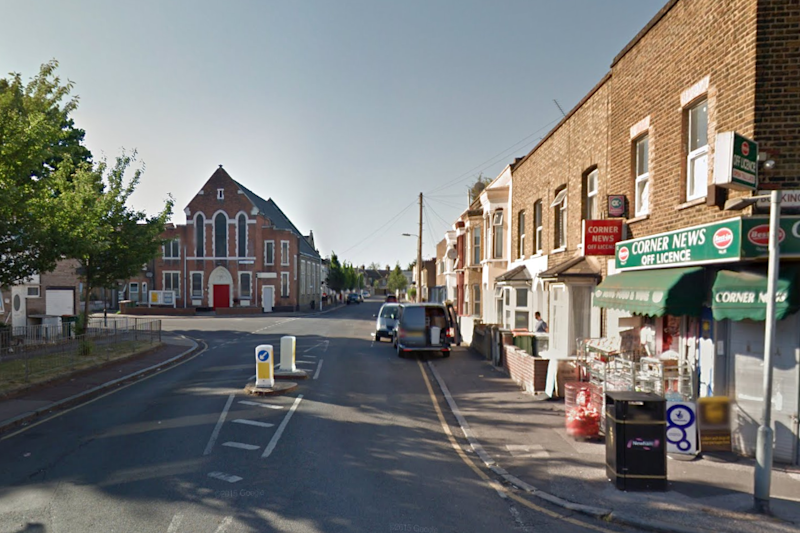 Stratford stabbing: A 16-year-old boy was stabbed during a 'targeted' attack following a party in east London: Google