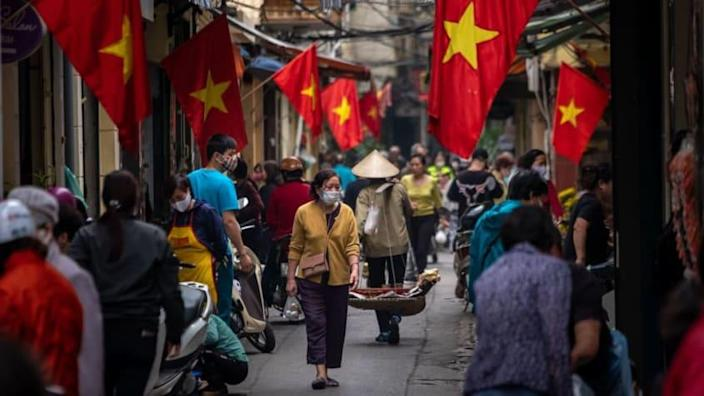 Vietnamese man accused of spread of COVID-19 jailed for 5 years