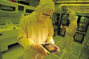 NXP Ramps Automotive Processing Innovation with Two Processors on TSMC 16nm FinFET Technology