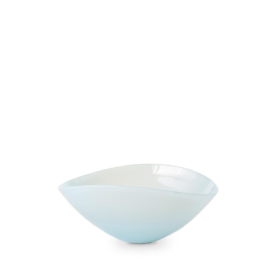 """<p><strong>heath</strong></p><p>heathceramics.com</p><p><strong>$138.00</strong></p><p><a href=""""https://www.heathceramics.com/collections/serving/products/large-lotus-bowl-light-blue-s20"""" rel=""""nofollow noopener"""" target=""""_blank"""" data-ylk=""""slk:SHOP NOW"""" class=""""link rapid-noclick-resp"""">SHOP NOW</a></p><p>A unique compote bowl can serve as countertop decor and double as storage for fresh fruit or flowers. Case in point: this large lotus bowl made by Japanese design duo, Studio Prepa. </p>"""