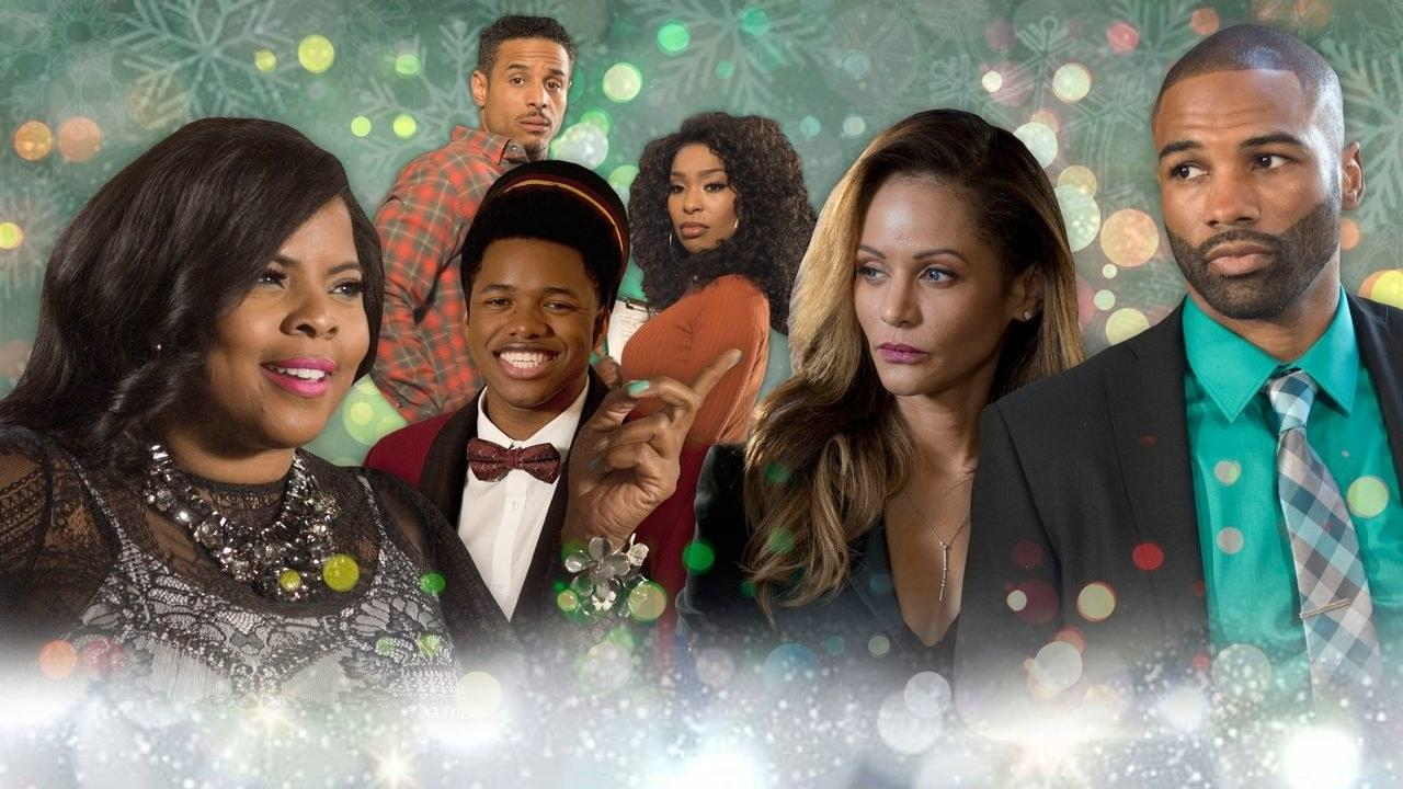 """<p>The cast: Brely Evans, Andra Fuller, Persia White, Porscha Coleman, Travis Winfrey</p> <p>The plot: Brely Evans (<em>Being Mary Jane</em>, <em>Miss Me This Christmas</em>) plays a woman whose literal job is """"Christmas decorator."""" Naturally, she meets a businessman (Andra Fuller) who isn't so into the holiday. Will she help him learn to appreciate Christmas...and maybe fall in love in the process? Sign me up to find out!</p>"""