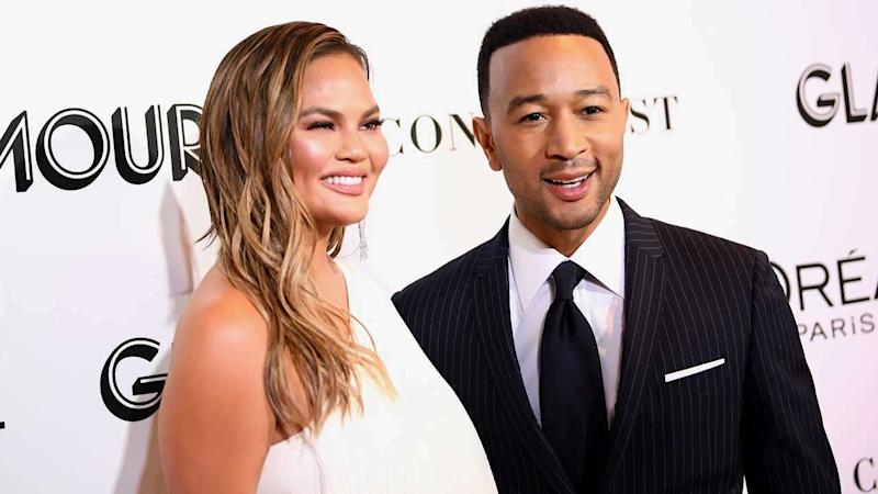 John Legend Explains How His Career Has 'Changed' For the Better Since Meeting Chrissy Teigen