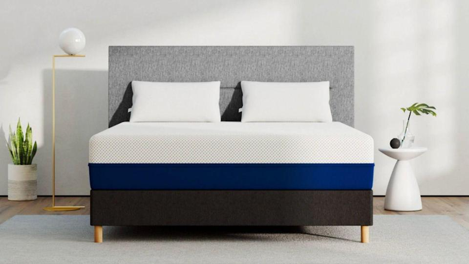 The Amerisleep AS3 is comfortable—but best for folks who prefer firm mattresses.