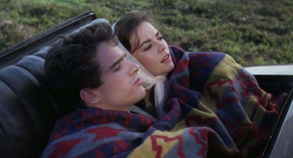 """<p>It's Warren Beatty's first film role, and he gets to star opposite a radiant Natalie Wood in a romance that takes place at the end of the '20s and the beginning on the '30s, focusing on how society's views at the time shape their relationship. </p><p><a class=""""link rapid-noclick-resp"""" href=""""https://www.amazon.com/-/es/Natalie-Wood/dp/B002M809AY?tag=syn-yahoo-20&ascsubtag=%5Bartid%7C10063.g.34933377%5Bsrc%7Cyahoo-us"""" rel=""""nofollow noopener"""" target=""""_blank"""" data-ylk=""""slk:WATCH ON AMAZON"""">WATCH ON AMAZON</a> <a class=""""link rapid-noclick-resp"""" href=""""https://go.redirectingat.com?id=74968X1596630&url=https%3A%2F%2Fitunes.apple.com%2Fus%2Fmovie%2Fsplendor-in-the-grass%2Fid303179605&sref=https%3A%2F%2Fwww.redbookmag.com%2Flife%2Fg34933377%2Fbest-romantic-movies%2F"""" rel=""""nofollow noopener"""" target=""""_blank"""" data-ylk=""""slk:WATCH ON ITUNES"""">WATCH ON ITUNES</a></p>"""