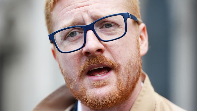 Brighton MP 'threatened' after kissing his boyfriend