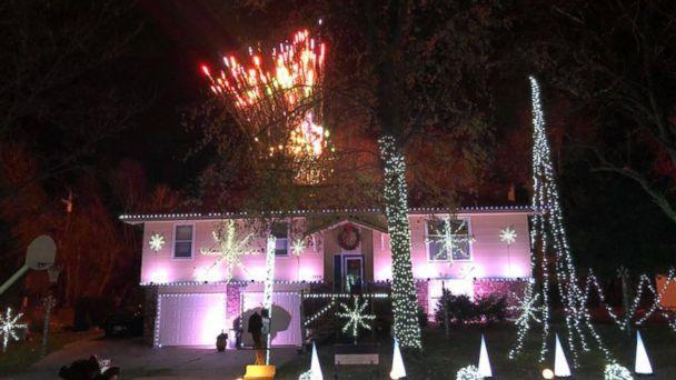 VIDEO: Ready for it? This Christmas light show is set to Taylor Swift's hit song (ABCNews.com)