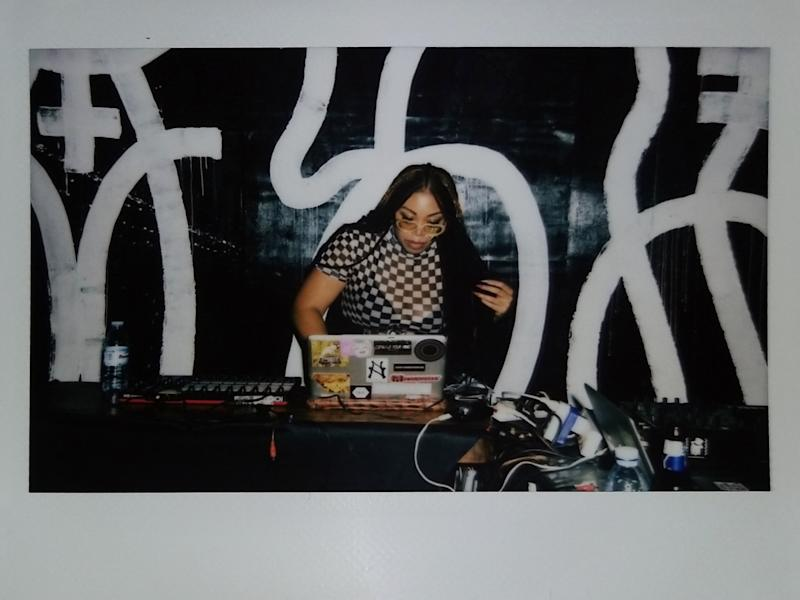 The night I played Femme Spirit, an all-femme DJ night at Club ONE54.
