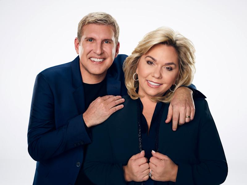 Chrisley Knows Best 2020.Chrisley Knows Best Stars Want Their Tax Evasion Charges