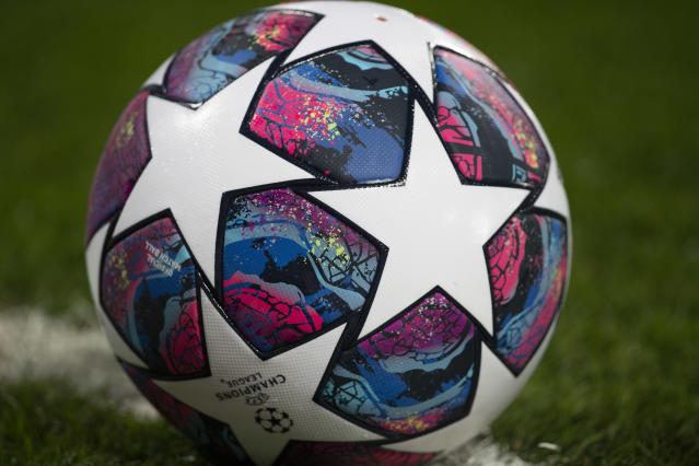 UEFA has suspended two Champions League matches due to the coronavirus outbreak. (Photo by Visionhaus)