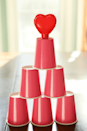 """<p>A Nerf gun comes in super handy for this game that challenges your kids to see how long it takes to knock all the cups off the table. Maybe loosen up on the """"no Nerf guns in the house"""" rule just for one day...</p><p><strong>Get the tutorial at <a href=""""https://www.playpartyplan.com/valentine-party-games/"""" rel=""""nofollow noopener"""" target=""""_blank"""" data-ylk=""""slk:Play Party Plan"""" class=""""link rapid-noclick-resp"""">Play Party Plan</a>. </strong></p><p><strong><a class=""""link rapid-noclick-resp"""" href=""""https://www.amazon.com/NERF-B9837-N-Strike-Elite-Disruptor/dp/B01IK52REI/?tag=syn-yahoo-20&ascsubtag=%5Bartid%7C10050.g.25916974%5Bsrc%7Cyahoo-us"""" rel=""""nofollow noopener"""" target=""""_blank"""" data-ylk=""""slk:SHOP NERF GUNS"""">SHOP NERF GUNS</a><br></strong></p>"""