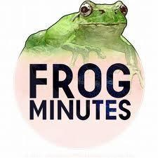 Frog Minutes