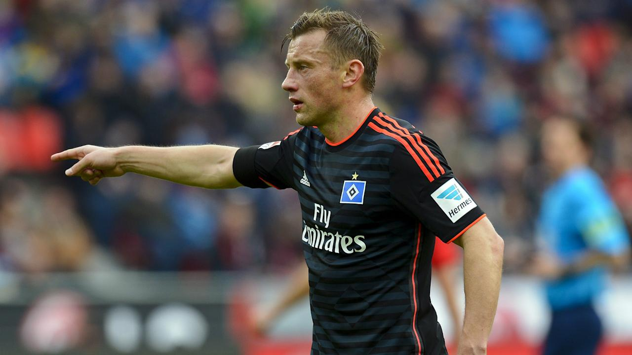After a varied career that included a long run in the Bundesliga, the Croatian striker has called time on his career