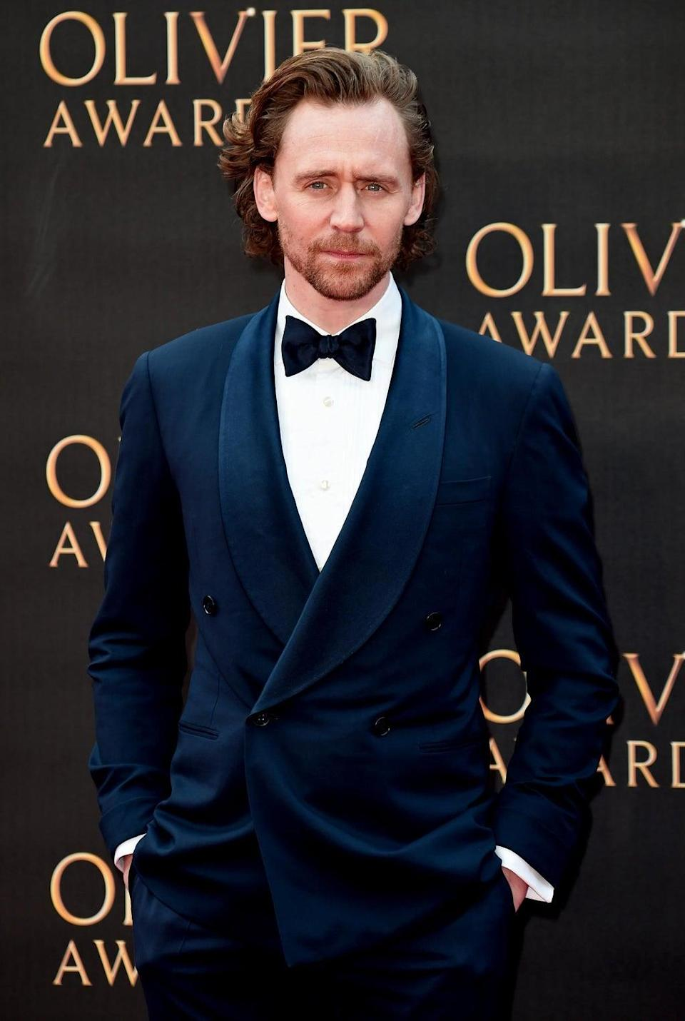 The Night Manager prompted a slew of Hiddleston-as-Bond rumours (Getty Images)