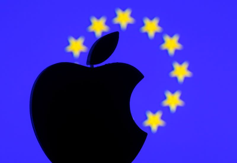 Ireland welcomes annulling of EU Apple tax order