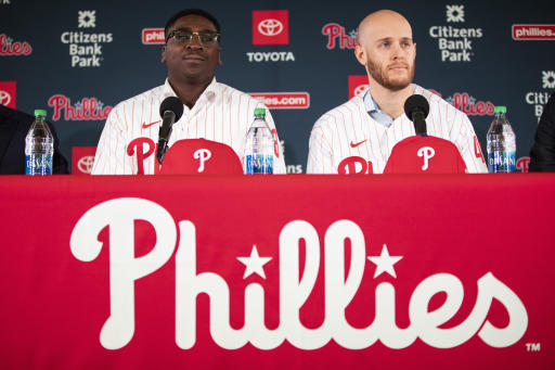 What Yankees told Didi Gregorius before he signed with Phillies