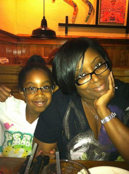 PHOTO: Skylar Hughes is pictured with her late mother, Rasheda Hughes, in this undated family photo. (Skylar and James Hughes)
