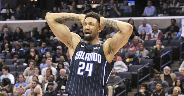 Orlando Magic complete free agency procedural moves